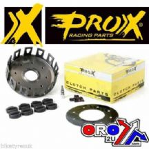 KTM 450 EXC-R 2008 - 2009 Pro-X Clutch Basket Inc Rubbers Also KTM 450 SXF